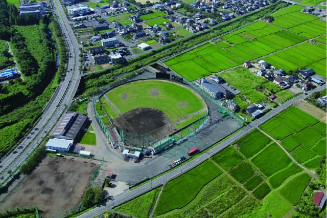 施設・環境|NBU日本文理大学 硬式野球部|NBU 日本文理大学 ...