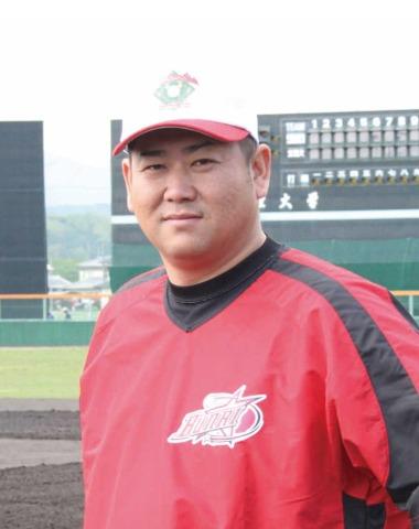プロフィール - 西日本工業大学硬式野球部